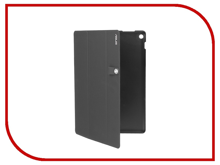 Аксессуар Чехол-книжка ASUS ZenPad 10 Z300 TriCover Black 90XB015P-BSL3L0