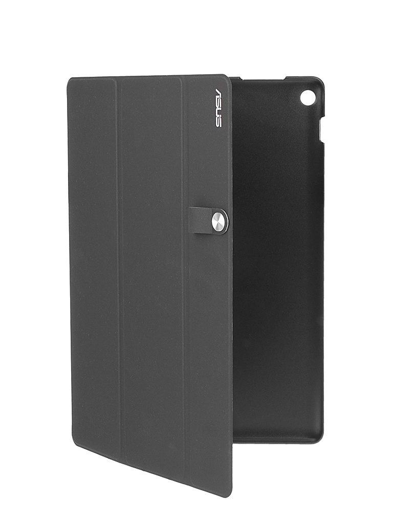 Аксессуар Чехол-книжка ASUS ZenPad 10 TriCover Z300 Black 90XB015P-BSL3L0