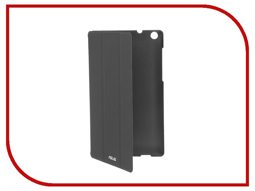 Аксессуар Чехол-книжка ASUS ZenPad C 7.0 Z170C/Z170CG TriCover Black 90XB015P-BSL3K0<br>
