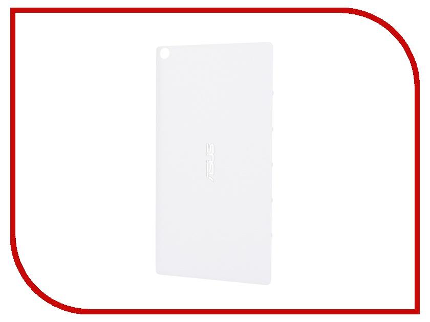 Аксессуар Крышка задняя ASUS ZenPad 8.0 Z380C/Z380KL Zen Case White 90XB015P-BSL3G0 hsd 015