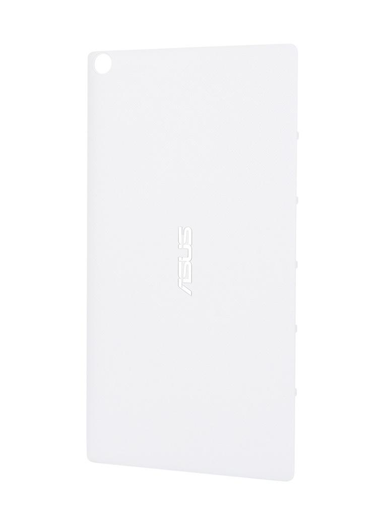 Аксессуар Крышка задняя ASUS ZenPad 8.0 Zen Case Z380C/Z380KL White 90XB015P-BSL3G0