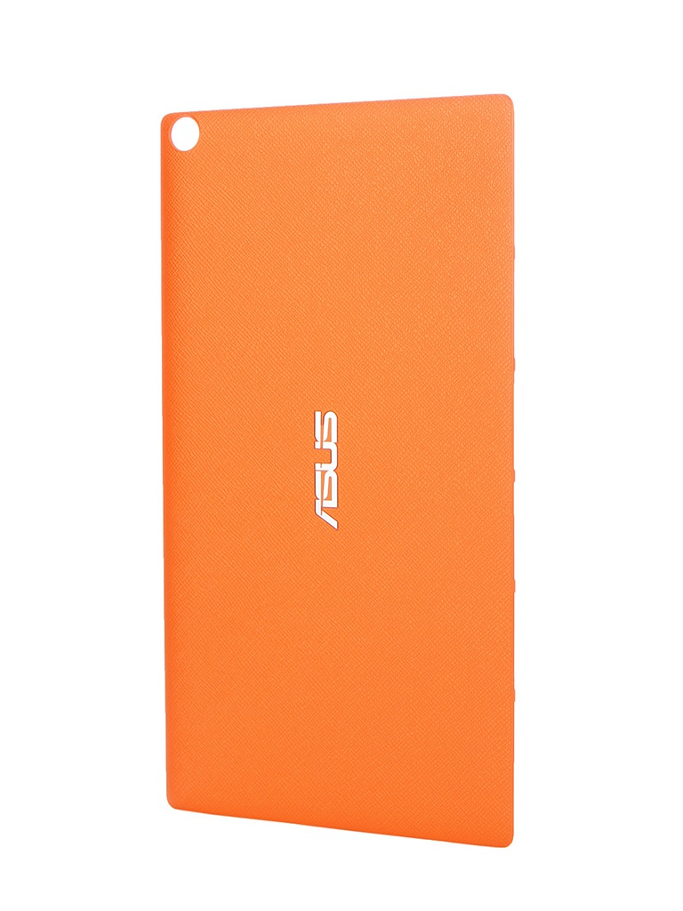 Аксессуар Крышка задняя ASUS ZenPad 8.0 Zen Case Z380C/Z380KL Orange 90XB015P-BSL3I0