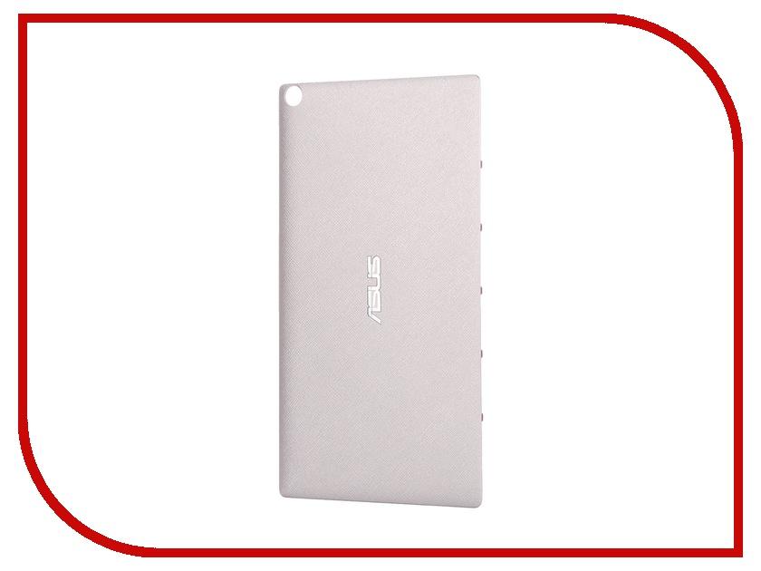 Аксессуар Крышка задняя ASUS ZenPad 8.0 Zen Case Z380C/Z380KL Aurora Metallic Silver 90XB015P-BSL3H0<br>