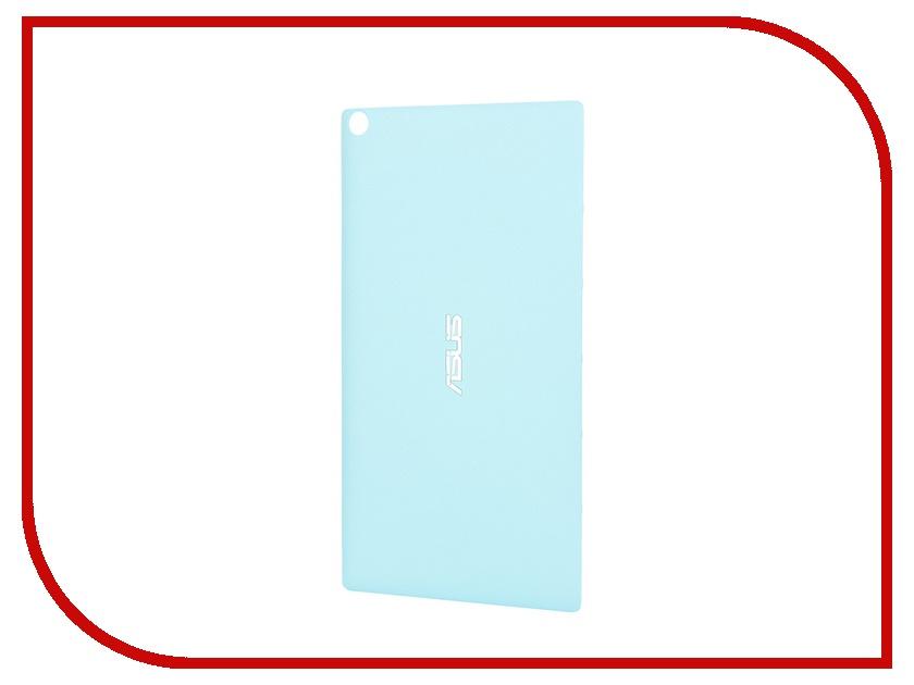 Аксессуар Крышка задняя ASUS ZenPad 8.0 Zen Case Z380C/Z380KL Blue 90XB015P-BSL3J0 hsd 015