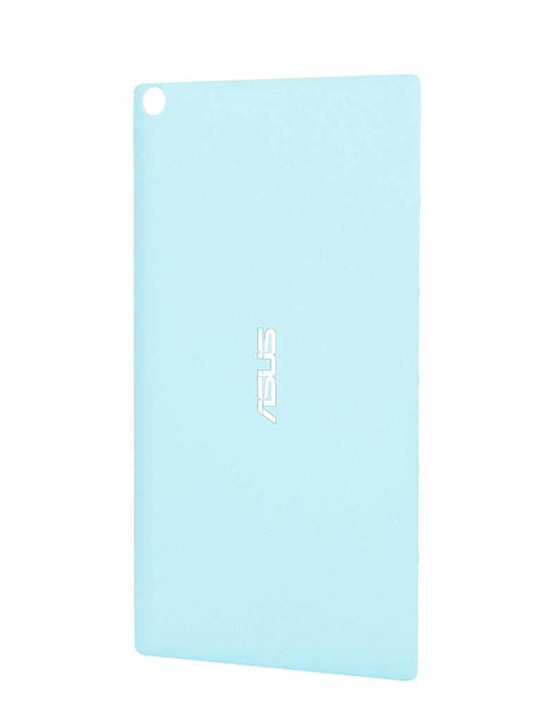 Аксессуар Крышка задняя ASUS ZenPad 8.0 Zen Case Z380C/Z380KL Blue 90XB015P-BSL3J0
