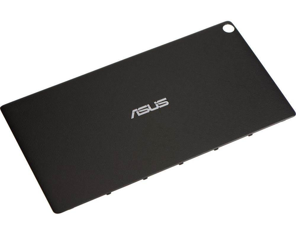 Аксессуар Крышка задняя ASUS ZenPad 8.0 Zen Case Z380C/Z380KL Black 90XB015P-BSL3F0