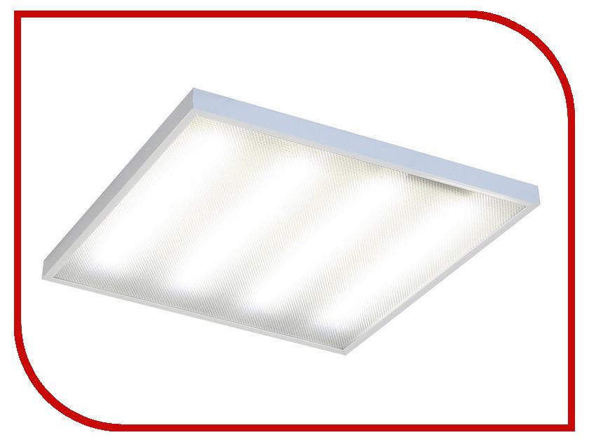 Светильник ASD LPU-eco Призма 36W 160-260V 6500К 4690612004297<br>