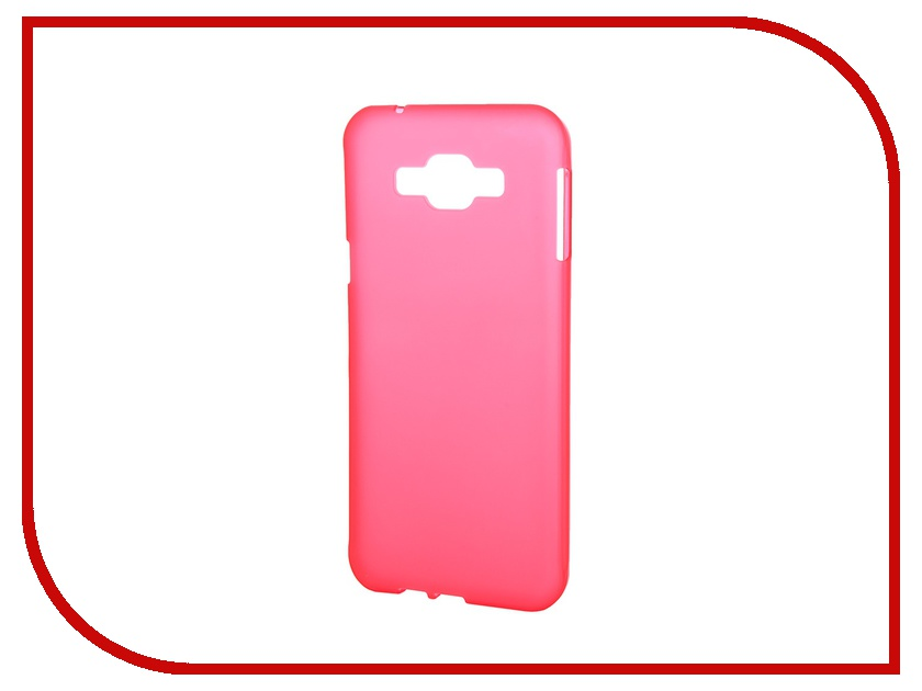 Аксессуар Чехол-накладка Samsung Galaxy A8 A800F Gecko Red DS-GM-SGA8-RED аксессуар чехол samsung galaxy a8 a800f armor air slim white gb f sga8 wh