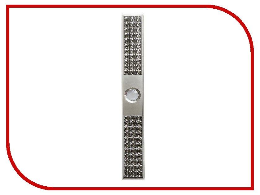 Светильник ASD СПБ-1 16-920 16W 160-260V Grey 4690612002484 светильник asd lp eco призма 36w 160 260v 4000к 4690612004044