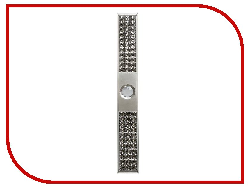 Светильник ASD СПБ-1 16-920 16W 160-260V Grey 4690612002484