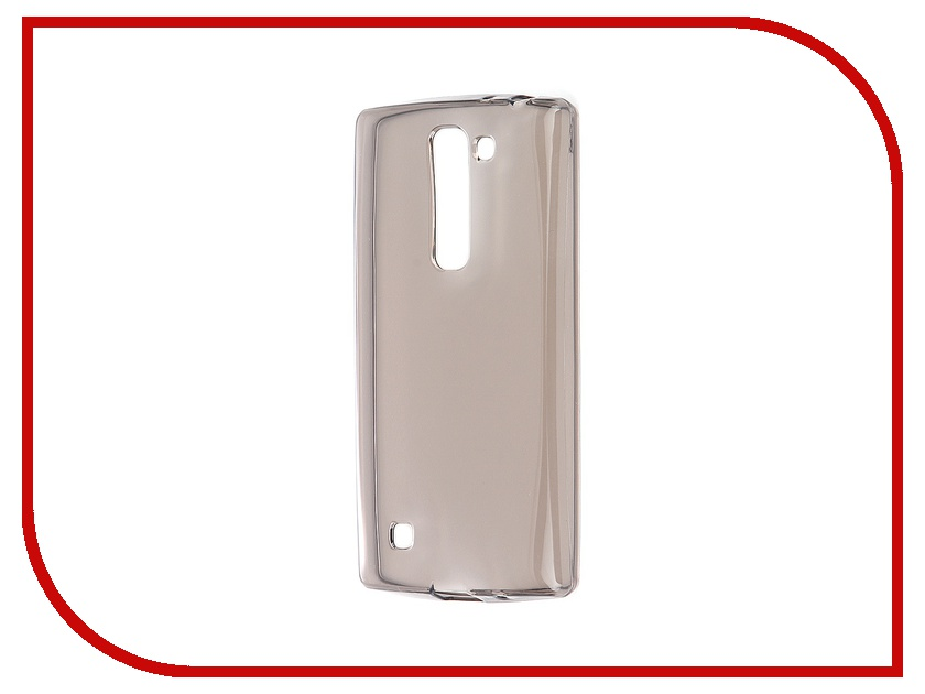Аксессуар Чехол-накладка LG G4C H522y Gecko Grey S-G-LGG4C-GRAY