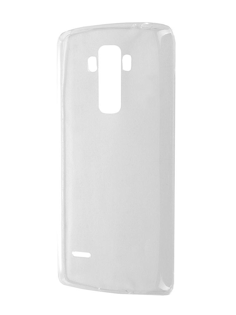 ��������� �����-�������� LG G4 Stylus H540F Gecko White S-G-LGG4STYLUS-WH