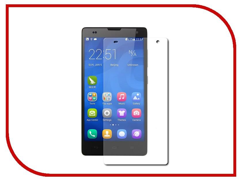 ��������� �������� ������ Huawei Honor 3C Gecko 0.26mm ZS26-GHUAH3C