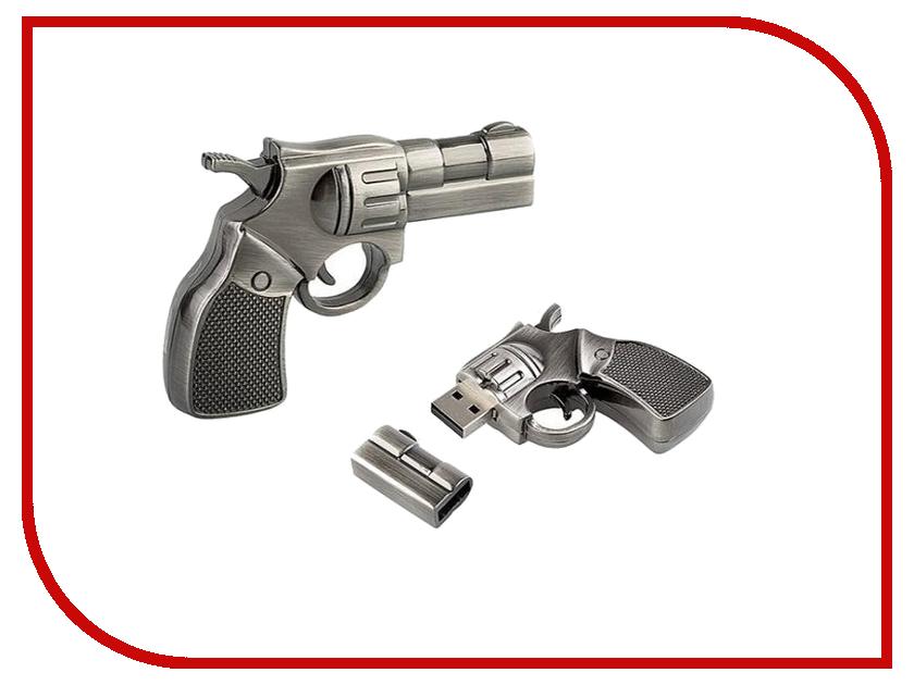 USB Flash Drive 32Gb - Iconik Револьвер MT-COLT-32GB<br>