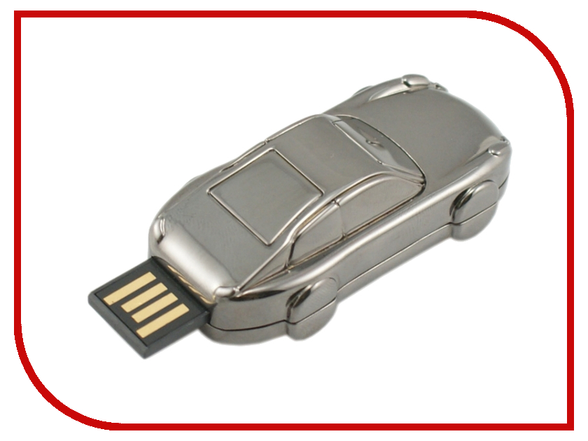 USB Flash Drive 32Gb - Iconik Порше MT-PORSHE-32GB<br>