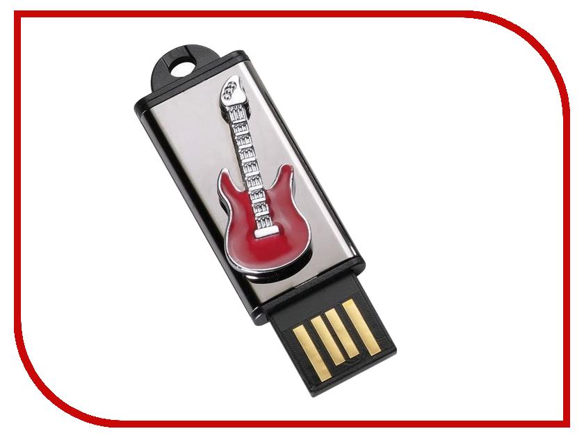 USB Flash Drive 32Gb - Iconik Гитара Red MT-GUITARR-32GB<br>