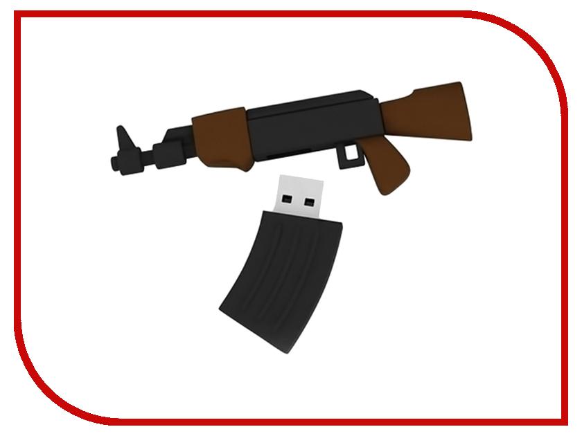 USB Flash Drive 32Gb - Iconik Автомат АК-74 RB-AK74-32GB<br>