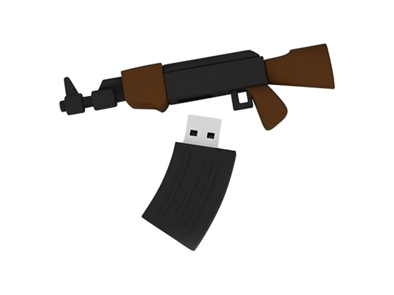 USB Flash Drive 32Gb - Iconik Автомат АК-74 RB-AK74-32GB