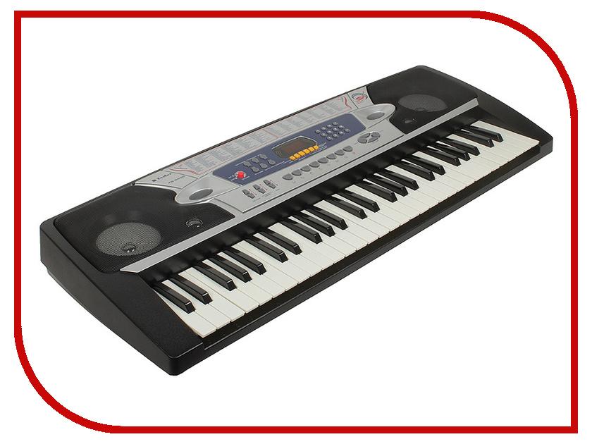 Синтезатор Tesler KB-5430 синтезатор tesler kb 6190