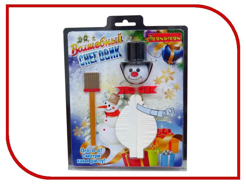 Набор Bondibon Волшебный Снеговик BB1305