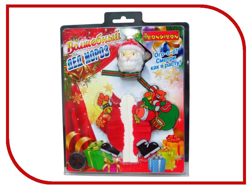 Набор Bondibon Волшебный Дед Мороз BB1306<br>