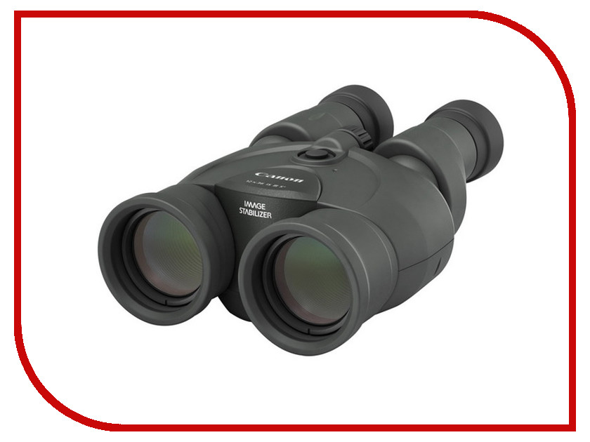 Бинокль Canon 12x36 IS III<br>