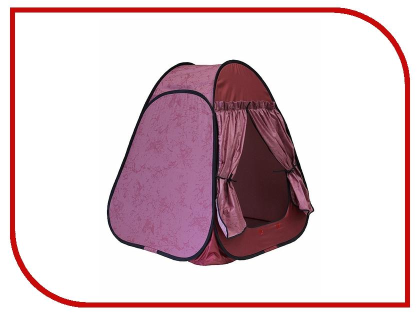 Игрушка для активного отдыха Палатка Росимпел Радужный домик ПИ-004М/П<br>