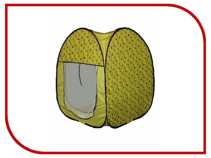 Игрушка для активного отдыха Палатка Росимпел Радужный домик ПИ-004Кл<br>