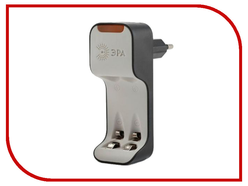 Зарядное устройство Эра C-206N Ultra Compact<br>