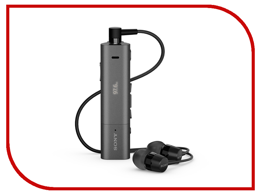 Гарнитура Sony SBH54 Black<br>