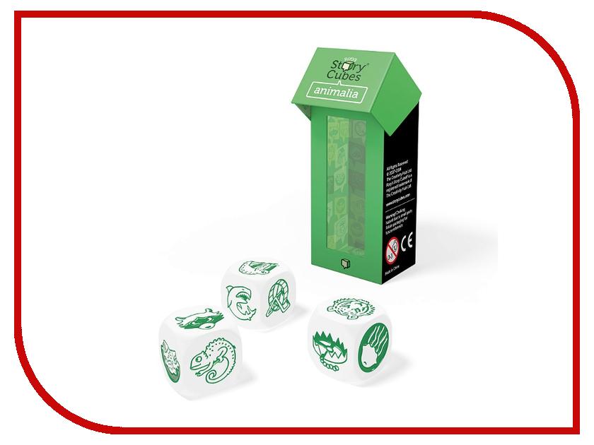 Настольная игра Rorys Story Cubes Животные<br>