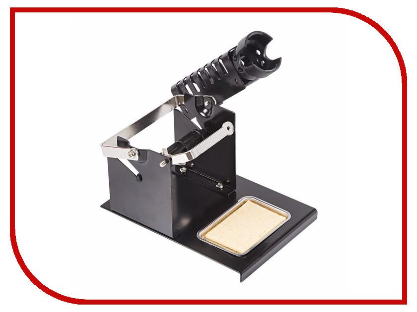 Аксессуар Rexant 12-0316 (ZD-10S) подставка для паяльника c держателем припоя