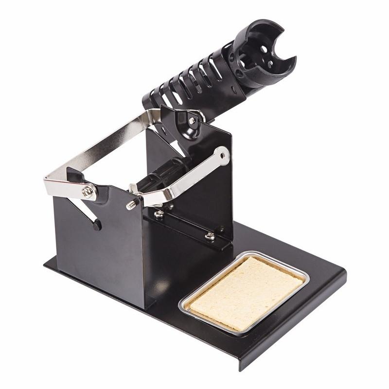 Подставка для паяльника c держателем припоя Rexant 12-0316 (ZD-10S)