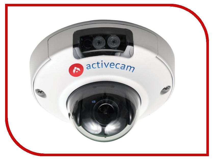 IP камера ActiveCam 2.8 AC-D4121IR1<br>