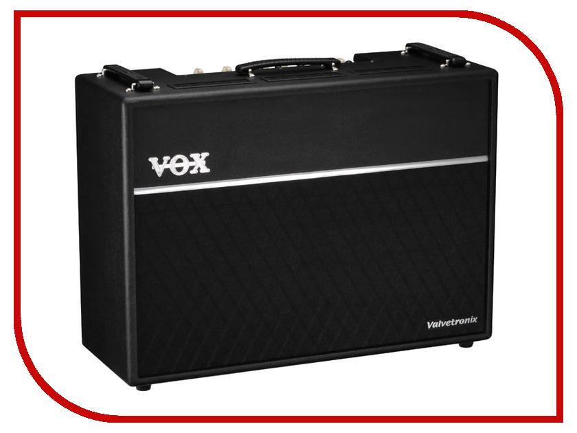 Комбо-усилитель VOX VT120+ Valvetronix+<br>