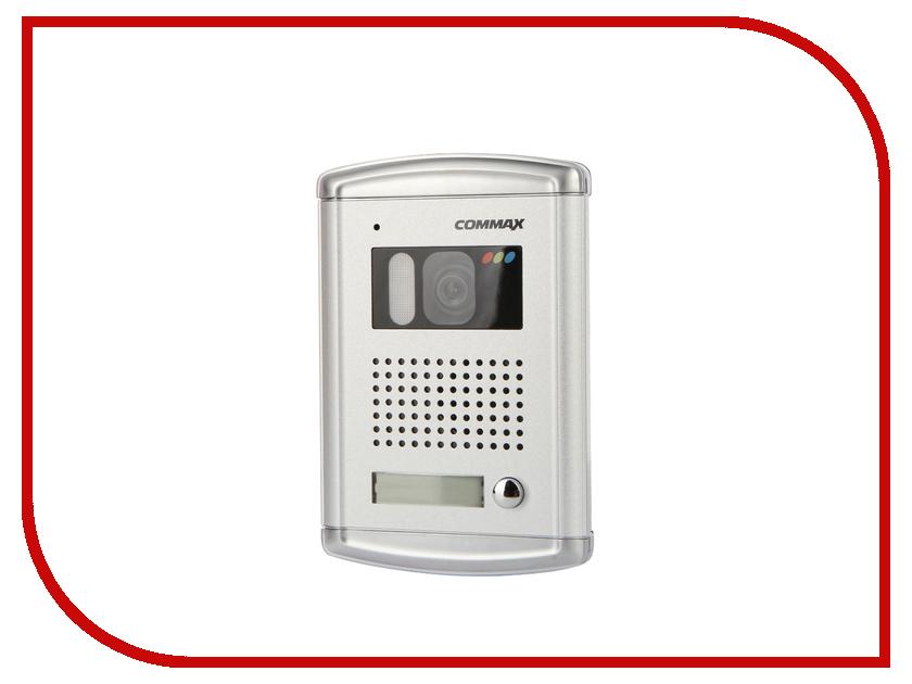 Вызывная панель Commax DRC-4CAC PAL / DRC-4CANC TR
