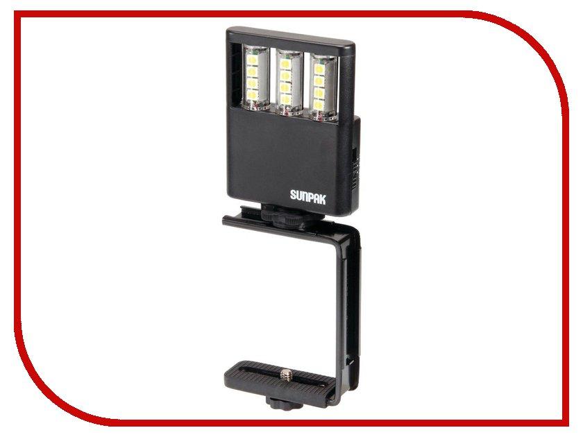 Осветитель Sunpak LED 36 Video Light<br>