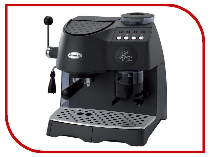 Кофеварка Ariete 1329/11 Cafe Roma Plus Black 2878 ariete