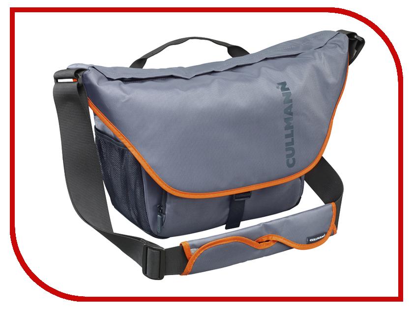 Сумка Cullmann Sports Maxima 325 Grey-Orange 98315