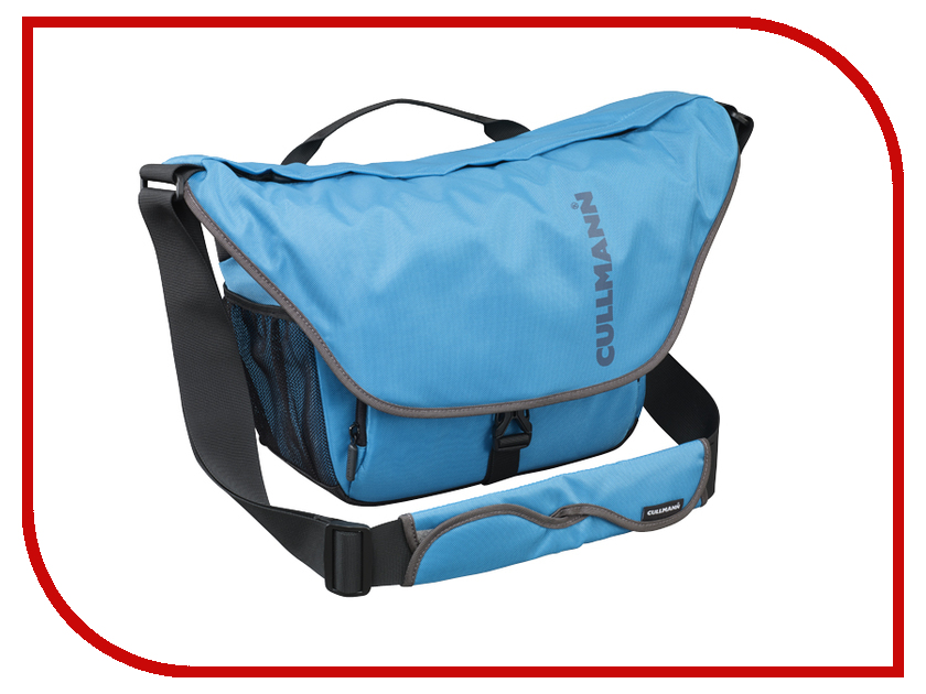 Cullmann Sports Maxima 325 Cyan-Grey 98317 action 300 cullmann
