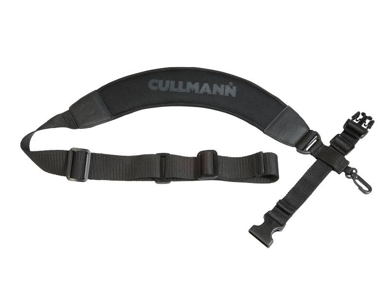 Аксессуар Cullmann Pod Strap 600 Black 98530
