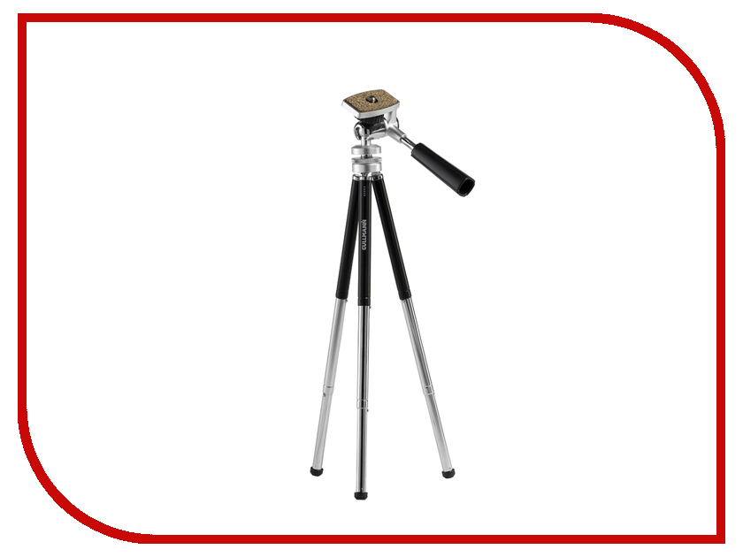 Мини-штатив Cullmann Piccolo De Luxe 3-D 50004