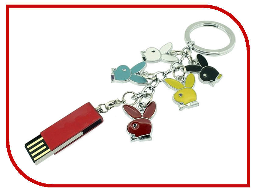 USB Flash Drive 8Gb - Союзмультфлэш Эмаль FM8SW2.14.R<br>
