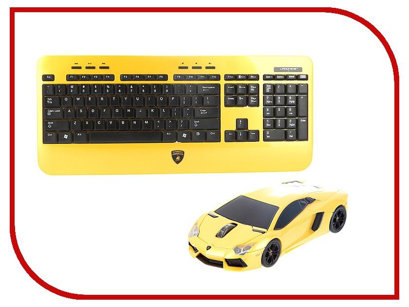 Набор Союзмультфлэш Lamborghini Aventador LP 700-4 FMM.21.Y