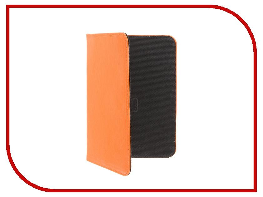 Аксессуар Чехол for PocketBook 614/624/626/640 Good Egg Lira кожа Orange GE-PB624LIR2250