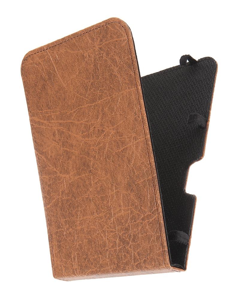 Аксессуар Чехол for PocketBook 650 Good Egg Lira Brown GE-PB650LIR2213<br>