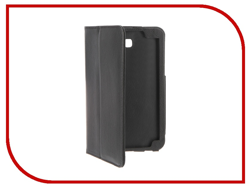 Аксессуар Чехол Lenovo IdeaTab 2 7.0 A7-20 IT Baggage Black ITLNA722-1 hyundai it a7 планшет