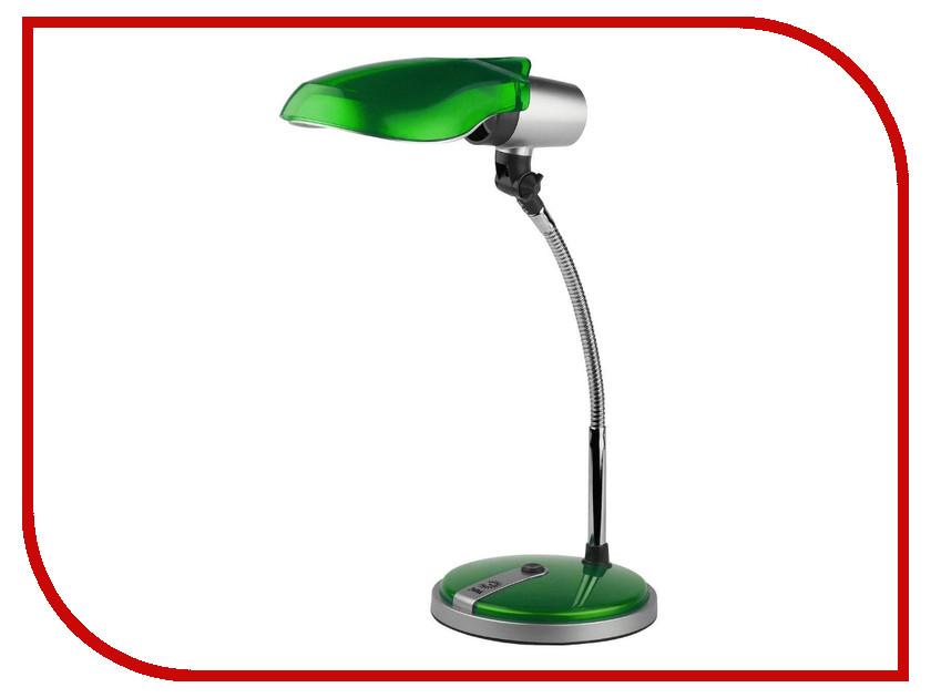 Лампа Эра NE-301-E27-15W-GR Green Б0005612
