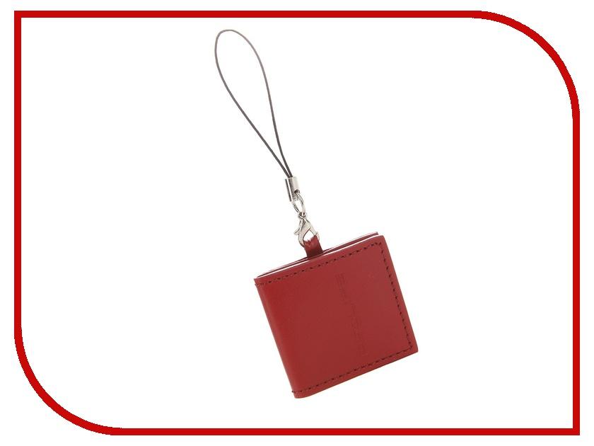 Футляр Prolife Dark-Red маленкий 9812633<br>