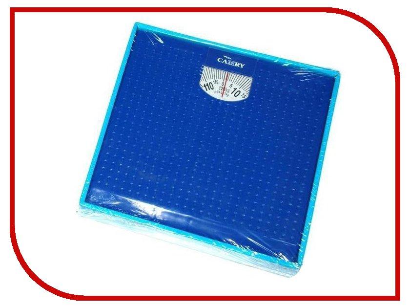 Весы Camry BR9012-64 Blue